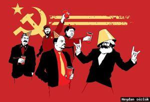 komunist+parti